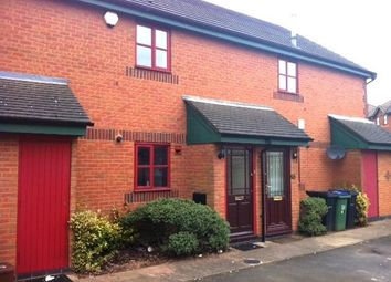 Thumbnail 1 bed maisonette to rent in Monins Avenue, Tipton