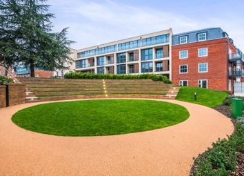 Thumbnail 2 bed flat for sale in Chapel Wharf, Chapel Arches, High Street, Maidenhead