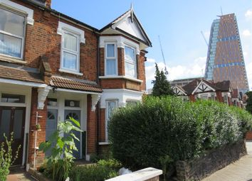 Thumbnail 2 bed flat for sale in Pavilion Terrace, Wood Lane, London