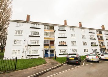 Thumbnail 2 bed flat to rent in Lower Brownhill Road, Southampton