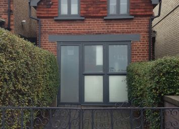 Thumbnail 1 bed detached house to rent in Brownlow Road, London