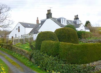 Thumbnail 4 bed detached house for sale in Mennock, Sanquhar