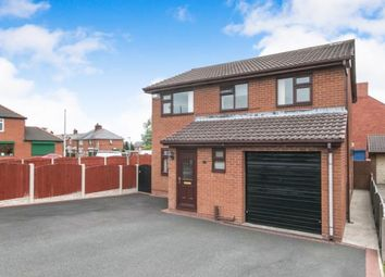 Thumbnail 4 bed detached house for sale in Tan Y Bryn, Rhosllanerchrugog, Wrexham, Wrecsam
