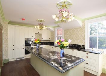 Thumbnail 4 bed flat for sale in Canterbury Road, Westgate-On-Sea, Kent