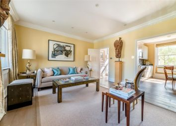 Thumbnail 3 bed flat for sale in Cliveden Place, Belgravia, London