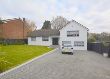 Thumbnail 4 bed detached house to rent in Quinta Drive, Barnet, Hertfordshire