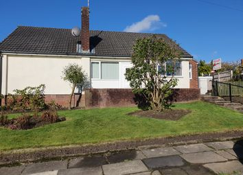 Thumbnail 3 bed detached bungalow to rent in Keepers Drive, Norden