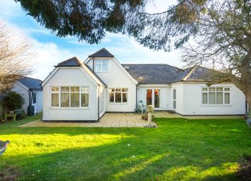 Thumbnail 4 bed detached bungalow for sale in High Street, Colne, Huntingdon