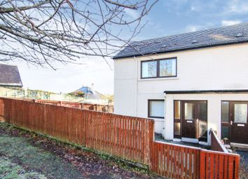 Thumbnail 2 bed semi-detached house for sale in Academy Crescent, Dingwall