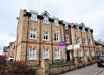 Thumbnail 2 bed flat for sale in 2 Edward Drive, Clitheroe