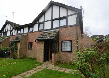 Thumbnail 1 bed semi-detached house to rent in Buller Close, Crowborough