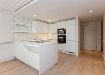 Thumbnail 1 bed flat to rent in Crisp Road, Hammersmith