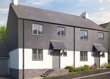 Thumbnail 3 bed detached house for sale in French Furze, Blackawton, Near Dartmouth