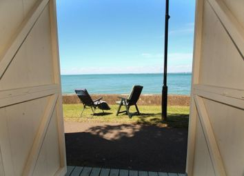 Property for sale in Puckpool Hill, Seaview PO34