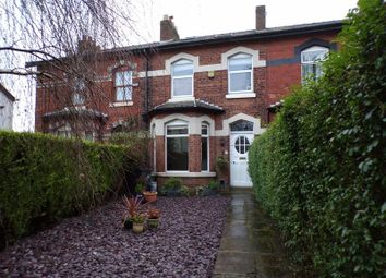 Thumbnail 3 bed terraced house for sale in Greenbank Road, Penwortham, Preston