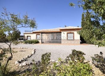 Thumbnail 4 bed villa for sale in Villa Gondola, Albox, Almeria