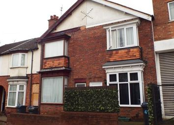Thumbnail 2 bed end terrace house for sale in Wood End Lane, Erdington, Birmingham, West Midlands