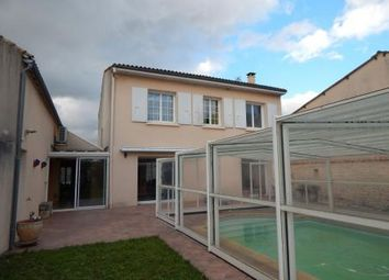 Thumbnail 4 bed villa for sale in Nere, Charente Maritime, France