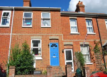 Thumbnail 2 bed terraced house to rent in Hillside Lane, Farnham