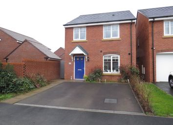 4 bed detached house for sale in Wigse Avenue, Kidderminster DY11
