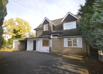 Thumbnail 5 bedroom detached house to rent in Mayfield Road, Sutton