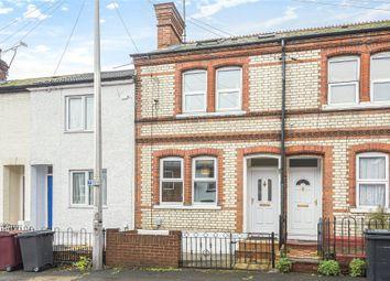 Edgehill Street, Reading, Berkshire RG1. 3 bed terraced house for sale