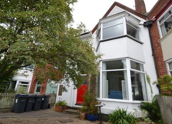 Thumbnail 4 bed semi-detached house for sale in Elmfield Crescent, Moseley, Birmingham