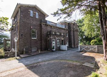 Thumbnail 5 bed semi-detached house for sale in Monmouth Road, Abergavenny