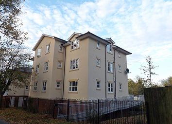 Thumbnail 2 bed flat for sale in Pippins Court, Waterside, Evesham