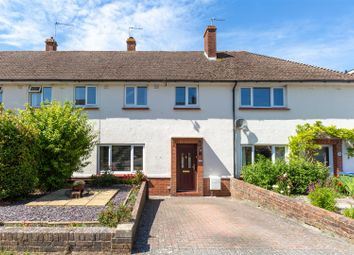 Thumbnail 3 bed terraced house for sale in Queens Road, Lewes