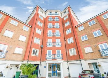 Thumbnail 3 bed flat for sale in Anguilla Close, Eastbourne