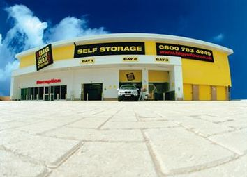 Thumbnail Warehouse to let in Big Yellow Self Storage Swindon, Drakes Way, Swindon