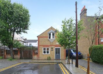 Thumbnail 1 bed detached house for sale in Hotham Road, Wimbledon, London
