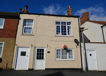 Thumbnail 5 bed end terrace house for sale in Stonegate, Hunmanby, Filey