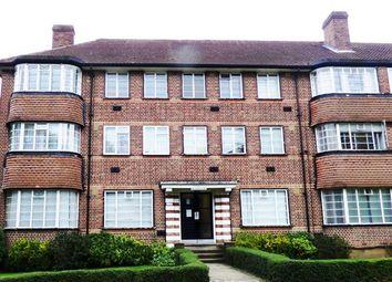 Thumbnail 2 bed flat for sale in Hill Court, Hanger Lane, Ealing, London