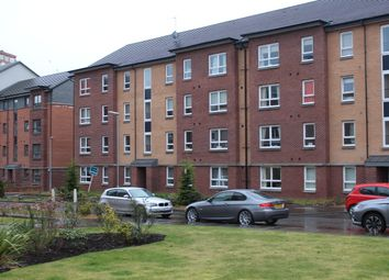Thumbnail 2 bed flat for sale in Springfield Gardens, Parkhead