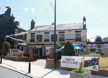 Thumbnail Pub/bar for sale in Oakengates, Telford