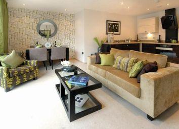 Plashet Grove, East Ham, London E6. 1 bed flat for sale