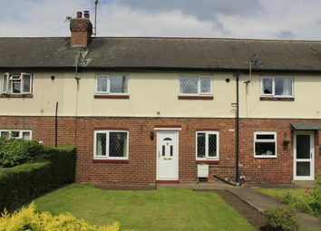 Thumbnail 3 bed terraced house for sale in Westfield Square, Tadcaster