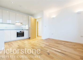 Thumbnail 1 bedroom property for sale in Canning Road, West Ham, London