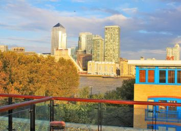 Thumbnail 1 bed flat to rent in Stanton House, Rotherhithe