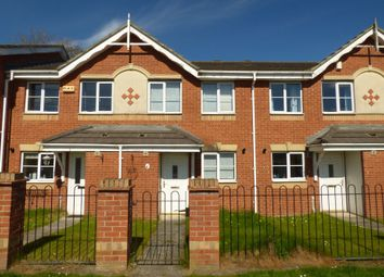 Thumbnail 2 bed terraced house to rent in Chapel Drive, Consett