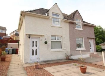 Thumbnail 2 bedroom semi-detached house to rent in Whyte Avenue, Cambuslang, Glasgow