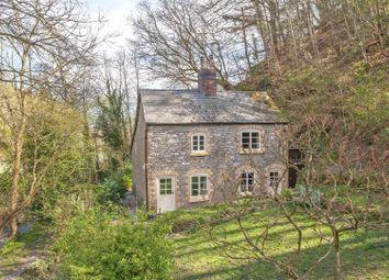 Thumbnail 3 bed property for sale in Rock Cottage, Floodgates, Kington