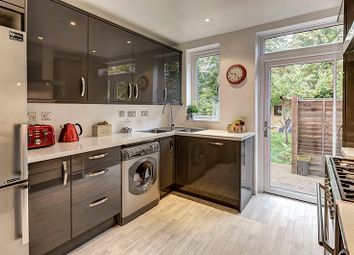 Thumbnail 3 bed semi-detached house for sale in Laurel Road, London