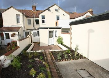 3 bed terraced house for sale in Stanley Road, Poole BH15