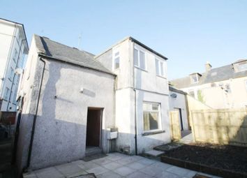 Thumbnail 3 bed semi-detached house for sale in 58B, Queen Street, Dumfries
