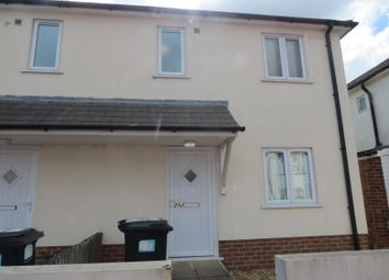 Thumbnail 6 bed property to rent in Wycliffe Road, Winton, Bournemouth