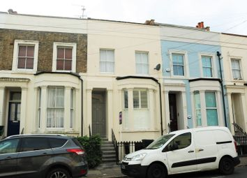 Thumbnail 1 bedroom flat for sale in Medina Road, London