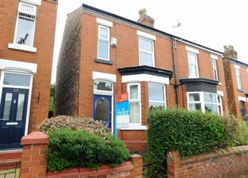 Thumbnail 3 bed semi-detached house for sale in Petersburg Road, Edgeley, Stockport